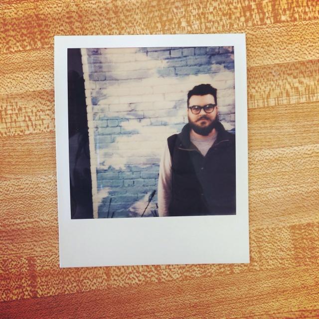 Polaroid Saturday 2